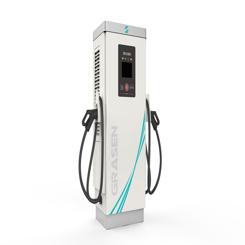 Sinopec: 5000 charging and exchange stations by 2025