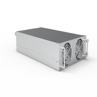 20kW Air Cooled EV DC Charging Module