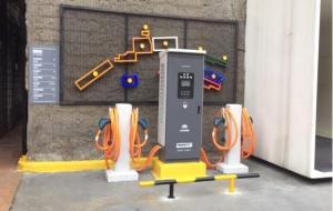 Charging Station OEM