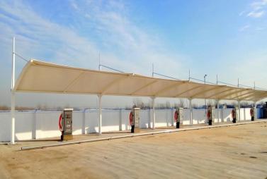 Fleet EV Charging Solutions